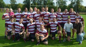 rugbykleding RC Eindhoven