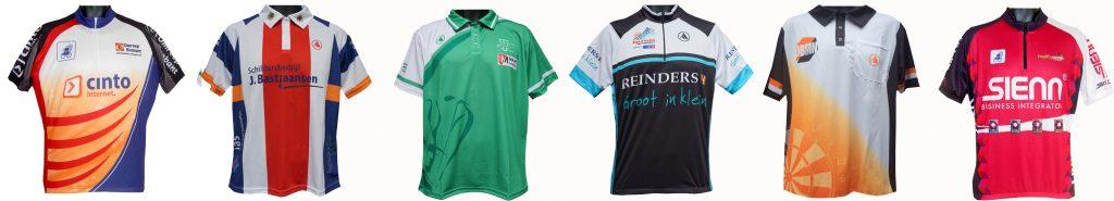 sportshirts custom made Akaza sport